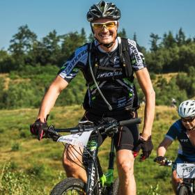Outdoor Stdfyn MTB Race